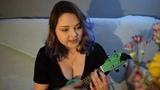 Hummingbird (Miss E) ukulele cover