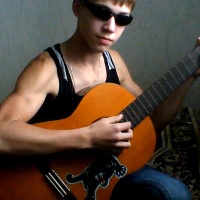 Антон Грудько, 11 февраля 1999, Заволжск, id225080449