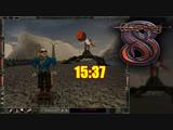 [18+] Шон играет в Wizardry 8 (PC, 2001)