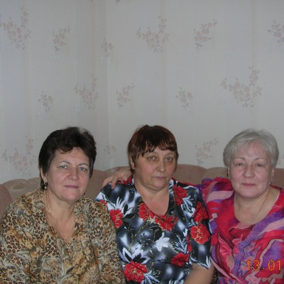 Татьяна Шабалина, 21 января , Назарово, id148652783