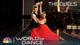World of Dance 2018 - Jonas &amp Ruby The Duels (Full Performance)