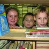 Библиотека-филиал №13 ЦБС Калининского района