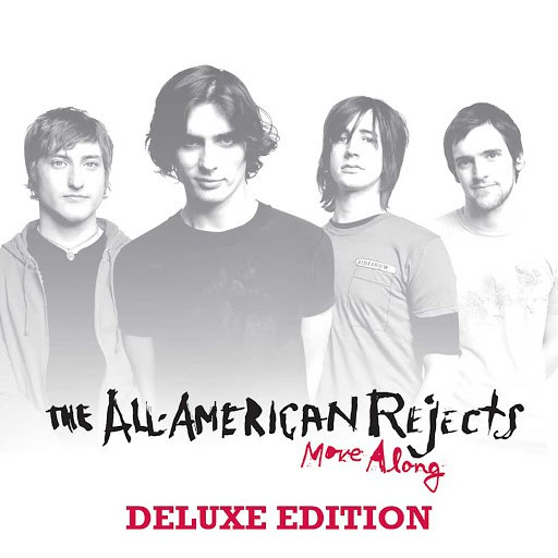 The All-American Rejects альбом Move Along (Deluxe Edition)