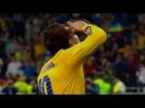 World Cup 2014. Ukraine vs France Promo [15.11.13]