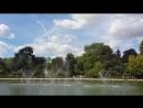 Версаль Бассейн Зеркало