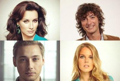 Известные люди ВКонтактe. TV и Радио