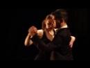 Стиль Танго-Салон социальная импровизация