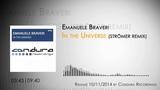Emanuele Braveri - In the Universe (Str