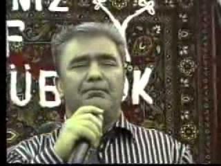 Mehebbet Punhan Eziz dost Kamil Toy goycay Ince kend 3