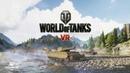 World of Tanks VR - Gamescom2018 Trailer