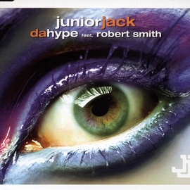 Junior Jack альбом Da Hype