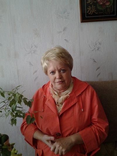 Валя Ратникова, 30 марта , Нижний Тагил, id224076044