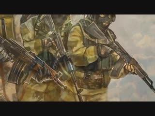 Крутой клип про спецназ ГРУ