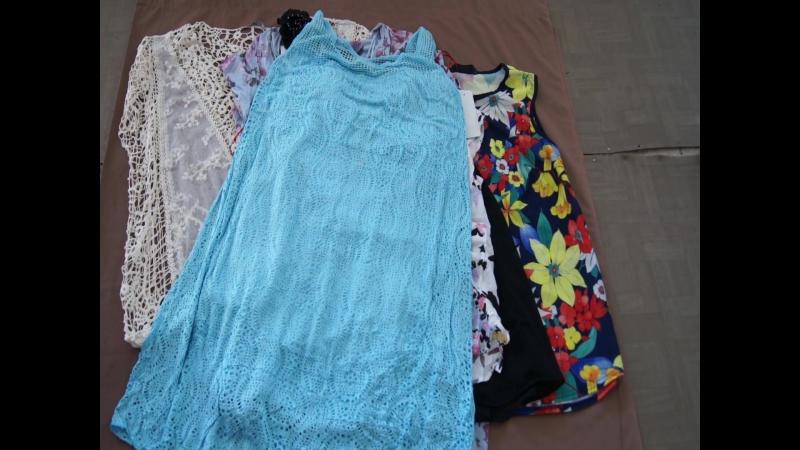ХХL Одежда больших размеров 20 кг по 17,5 евро