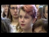 01.06.2018  Выпуск школы искусств им. О. Кипренского-2018
