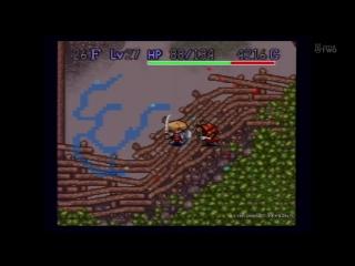 GameCenter CX#093 - Mystery Dungeon - Shiren the Wanderer.Part 2 [720p 60fps]