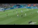 Обзор матча Германия 2-1 Швеция