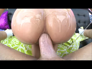 Evil angel (top notch anal 2) jynx maze