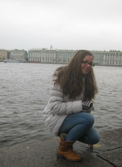 Евгения Малецкая, 14 января 1999, Челябинск, id139090480
