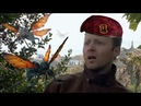 Fallout new glasgow
