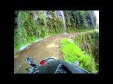 Тур на мотоцикле продолжительностью в 500 дней от Аляски до Аргентины. Всё снято на GoPro. Любителям мото путешествий рекомендуем!