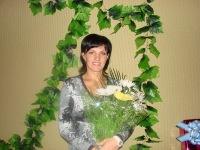 Анна Анашко, 5 июля 1996, Элиста, id183072360