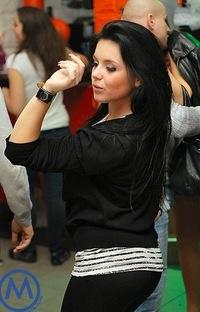 Вероника Потапова, 5 мая , Москва, id212478330