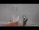 Система очистки воды eSpring с подключением к дополнительному крану