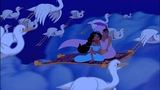 Disney Princess - Aladdin (Jasmine) - A Whole New World (1080p)