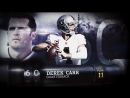 Top 100 Players of 2018: № 60. Derek Carr