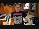 Как готовить домашний майонез. Семен Чайка показывает)