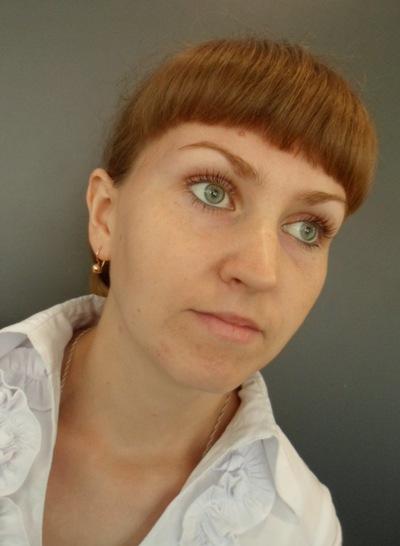Ольга Кокарева, 7 февраля 1989, Лукоянов, id160765813