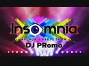 Author's Radio Show INSOMNIA DJ PRomo ТВС 101 9FM Гость Ryabov Sound Прямой эфир 17 11 2018