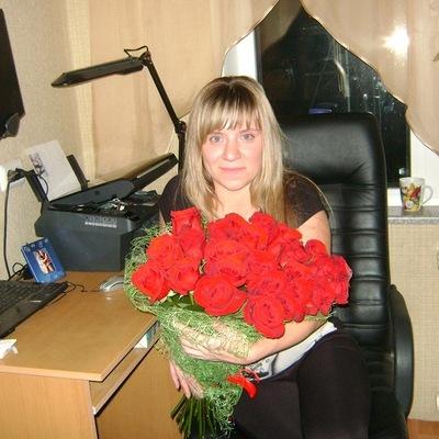 Оксана Кривенко, 19 сентября , Пермь, id141315015