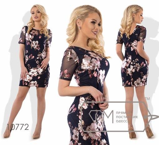 Платье  № 10772