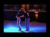 Зажигательный колумбийский танец