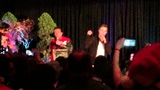 Chris Wood, Chase Coleman &amp Micah Parker singing