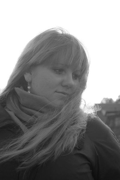 Олеся Слэнина, 4 июня 1993, Санкт-Петербург, id32315778