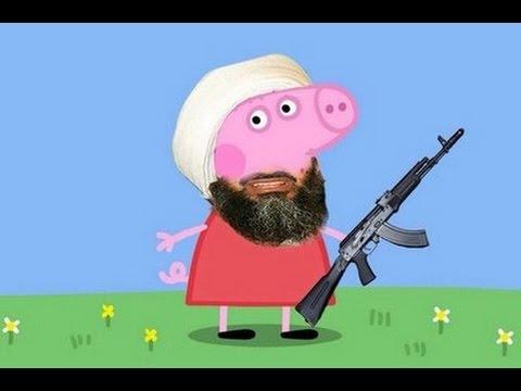 Свинка Пеппа RYTP 3