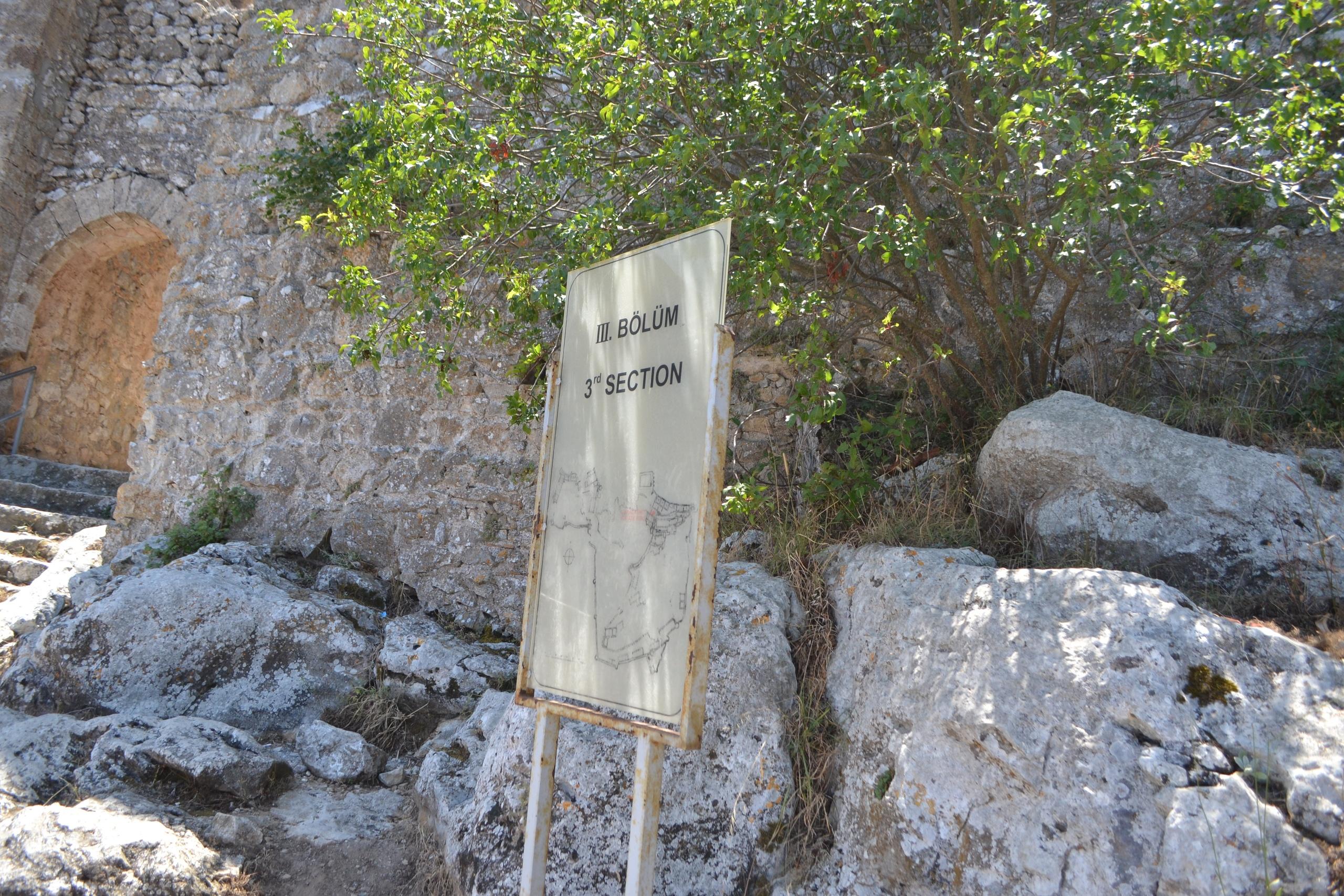 Северный Кипр. Замок Святого Иллариона. (фото). - Страница 2 NxgmWqjLjPY