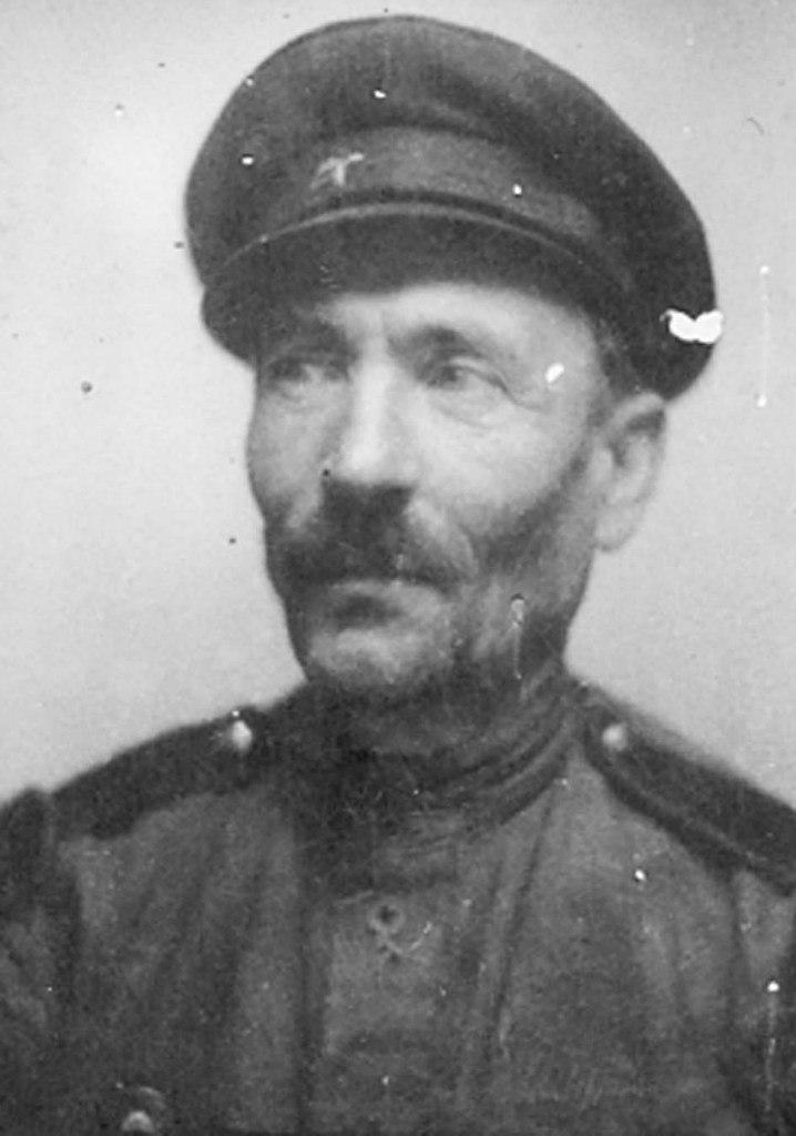 Антон Иванович Мещеряков