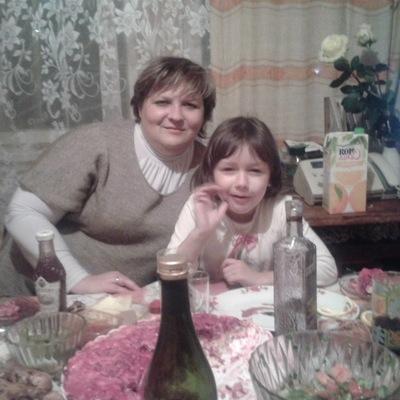 Татьяна Липчей, 21 июля 1970, id101750321