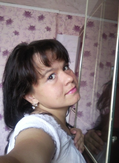Анастасия Алексеева, 14 апреля , Татарск, id214973012
