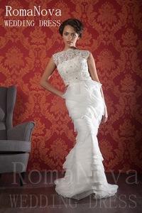 Романова дизайнер свадебных платьев