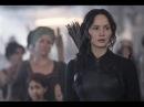 Голодні ігри: Переспівниця. Офіційний український трейлер (2014) HD