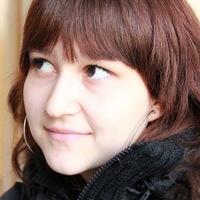 Кристина П, 9 марта 1992, Екатеринбург, id132399170