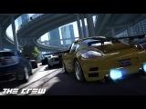 The Crew E3: Геймплейное видео [Pro-NFS.ru]