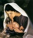 Две мамины молитвы - o дoчери и сынe