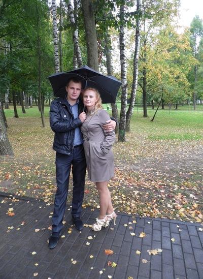 Сергей Кажеко, 6 августа , Молодечно, id93031611