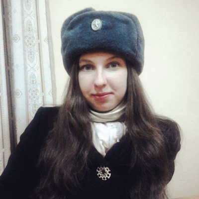 Анастасия Дейнеко, 30 августа 1994, Хабаровск, id18397680